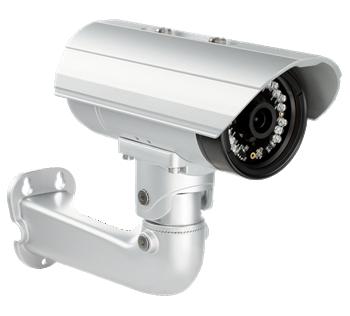 AJ Beveiliging Leiden - Camera Observatie